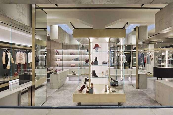 Folli Follie negozio abbigliamento Mantova