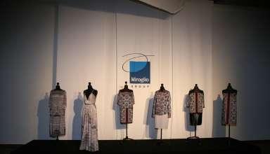 moda italiana all'insegna di tradizione ed innovazione