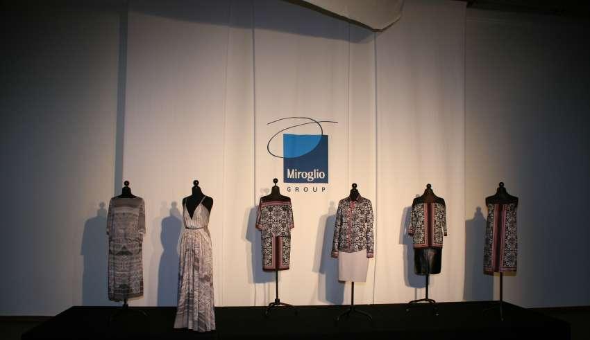 Una storia di moda italiana all'insegna di tradizione ed innovazione