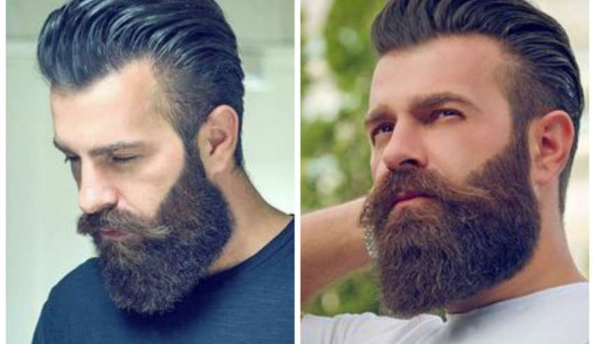 "Arriva in Italia una nuova tendenza: la ""Beard Design"""