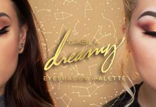 ESCE LA DREAMY PALETTE NABLA ED E' SOLD OUT IN 48 ORE
