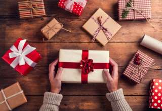 Alcune delle idee regalo più trendy e low cost per questo Natale