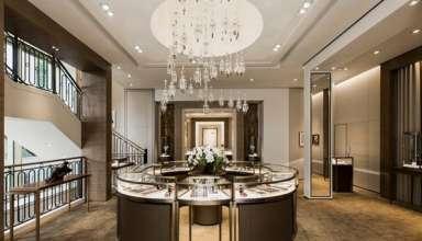 Cartier nuovo negozio Seoul Cheongdam
