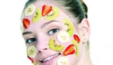 Maschere viso alla frutta fai da te Maschere di bellezza fai da te alla frutta 770x470