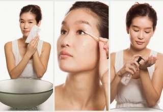 Elle korean beauty skincare