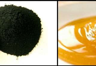 Maschera detox: miele e carbone vegetale alleati per la vostra bellezza