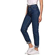 Pantaloni Total denim