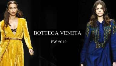 AI 2018/2019 Bottega Veneta