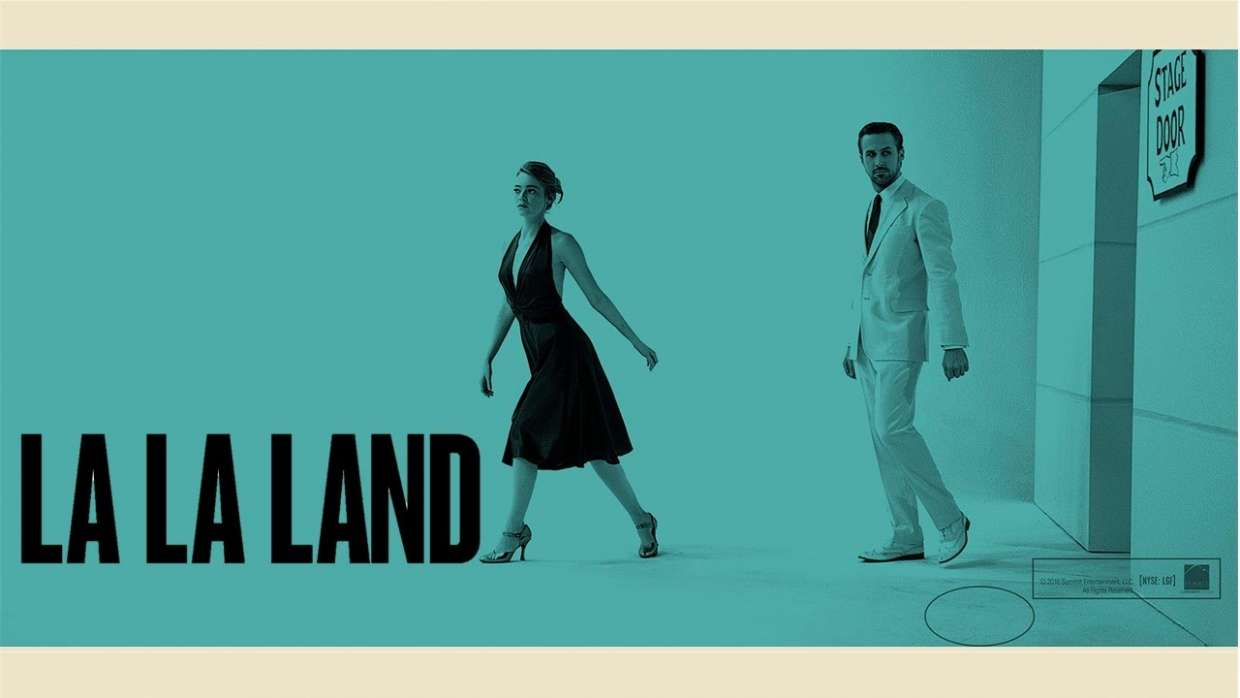 LA LA LAND AL CINEMA