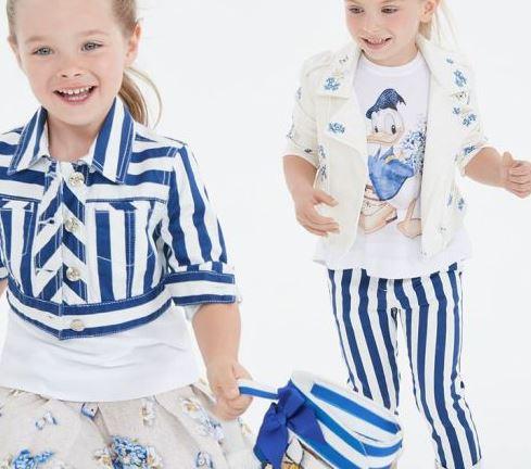 moda bambino 2018