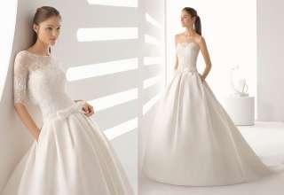 rosa clara anibal abito sposa 2018