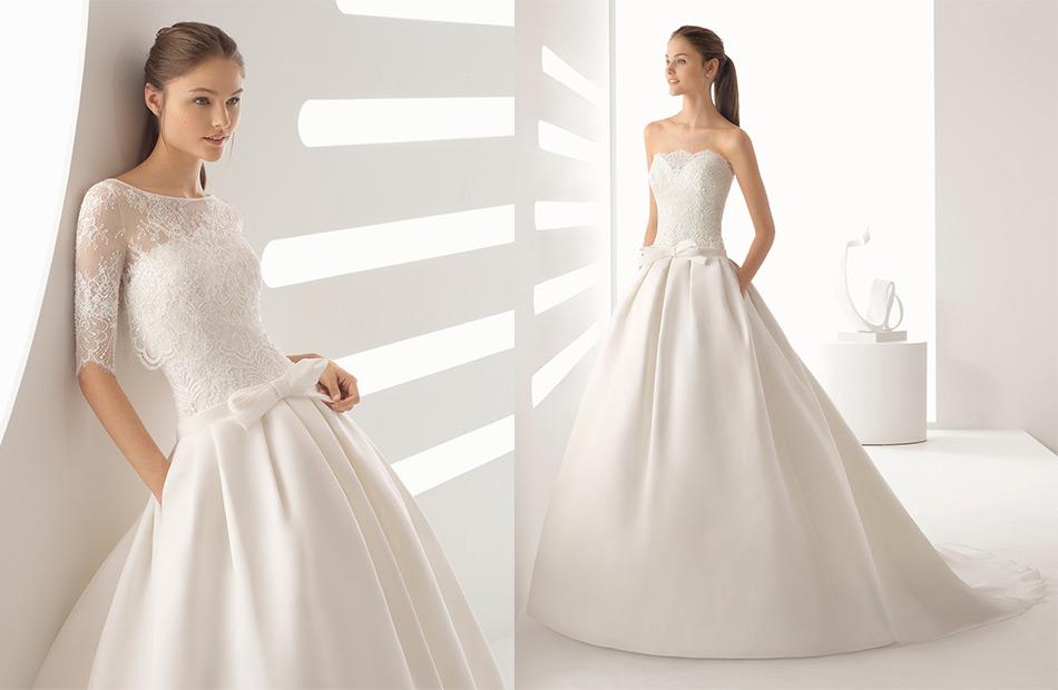 Abiti da sposa Primavera 2018 - Blog Modapp 5d5b371d808