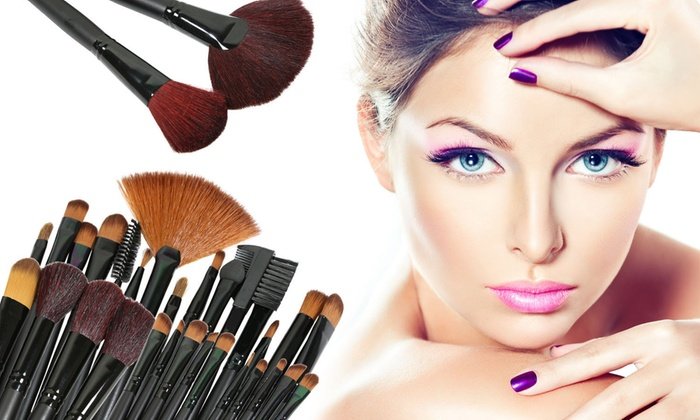 Make up per le giovani ragazze
