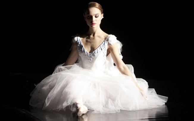 Nina Sayer il Cigno Bianco