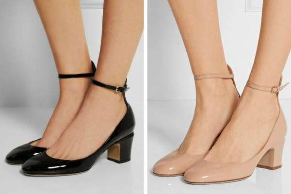 Mary Jane scarpe