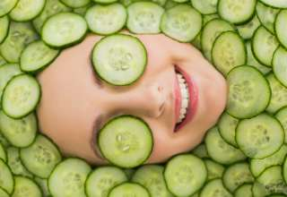 I cetrioli, un alleato per la bellezza della vostra pelle