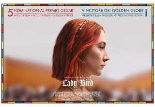 Lady Bird locandina