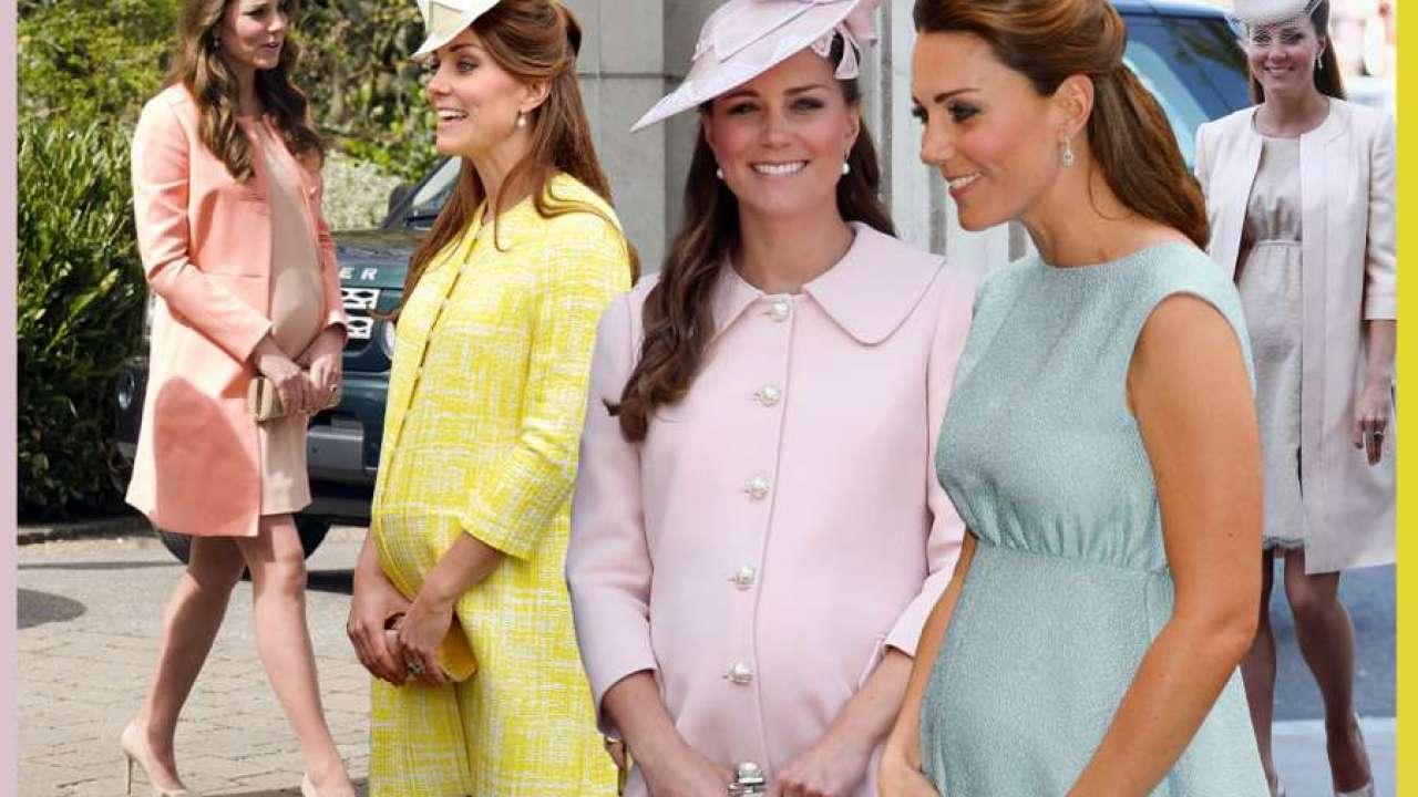 Moda Premaman: lo stile di Kate Middleton Blog Modapp