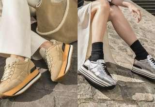 tendenze scarpe autunno inverno 2017 mamme a spillo sneakers
