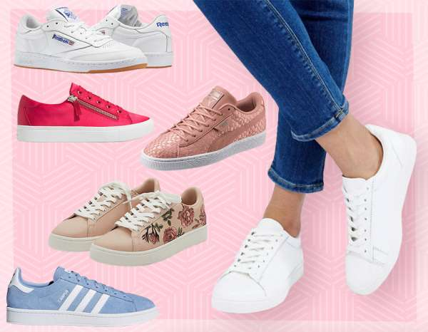 Nuove Tendenze sneakers