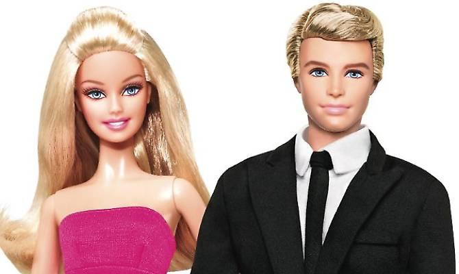 La sindrome di Barbie e Ken? Siamo di fronte ad un chiaro disturbo psichico