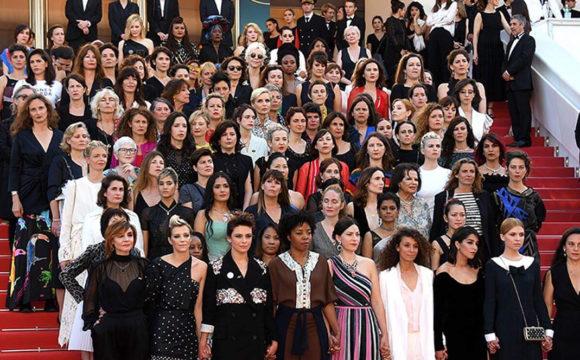 Festival di Cannes donne