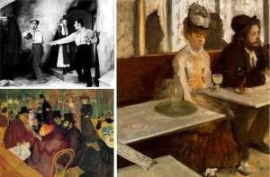 stile bohémien foto e dipinti