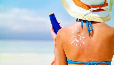 come proteggere pelle dal sole