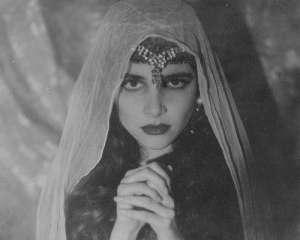 Madame Sabatier