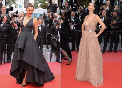 Festival di Cannes: il tappeto rosso si tinge di rosa!