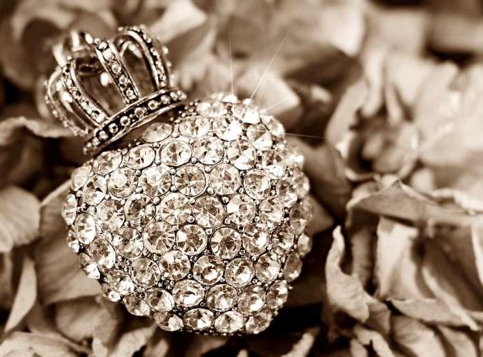 gioiello regale