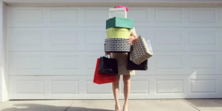 Sintomi dello shopping compulsivo