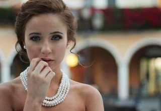 Un dettaglio prezioso: il gioiello