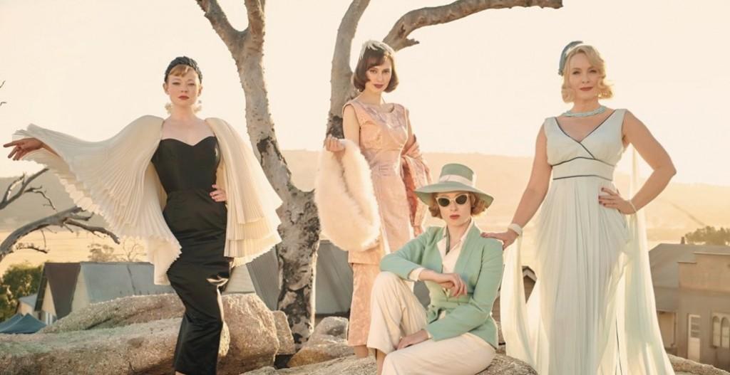 The Dressmaker: i costumi del film