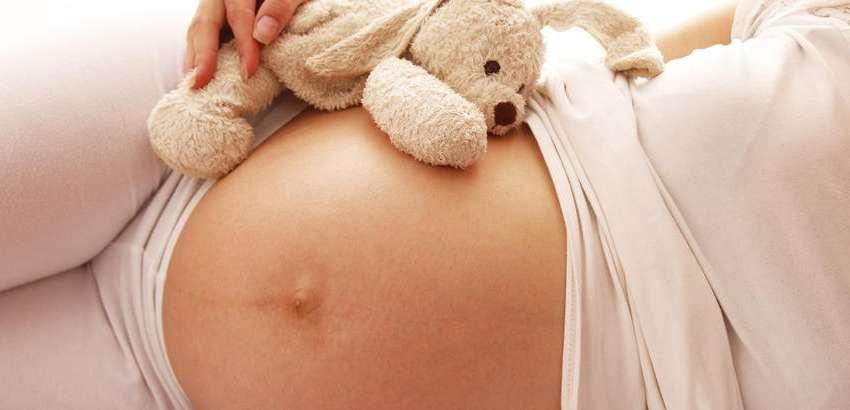 Nei nove mesi di gravidanza la pelle delle future mamme cambia