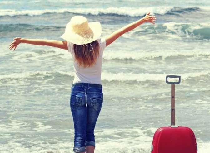 Vacanze da single: croce o delizia?