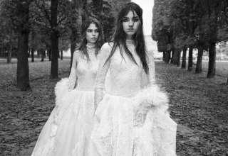 Abito da sposa con maniche lunghe: must have 2019