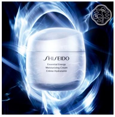 Shiseido Neuroscience Skincare