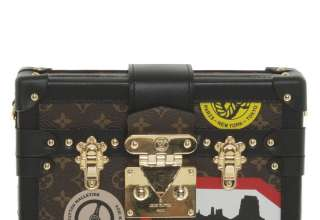 Borse a bauletto Louis Vuitton Globetrotter
