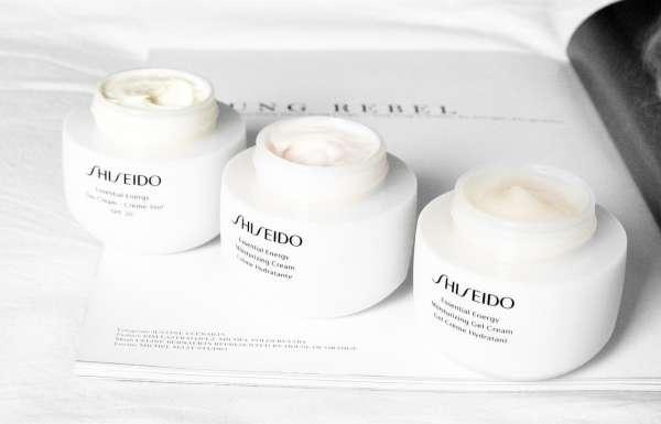 Cosmetici Shiseido Neuroscience Skincare