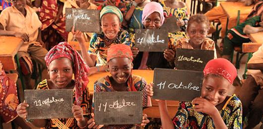 diritti delle bambine nel mondo