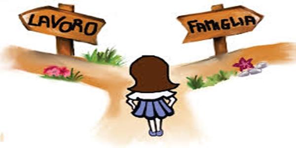 Condizione femminile: lavoro o famiglia?