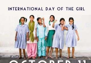 giornata internazionale per i diritti delle bambine