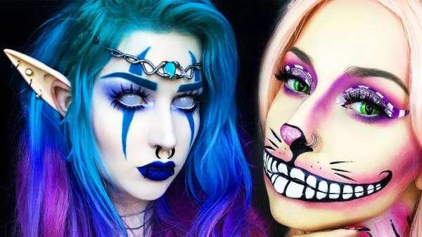 La moda per Halloween: passiamo una serata da paura