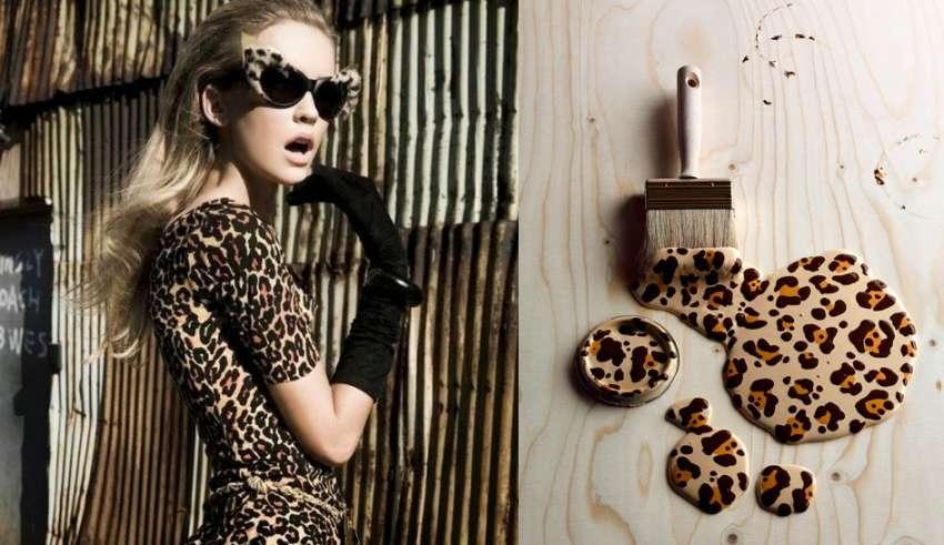 moda animalier
