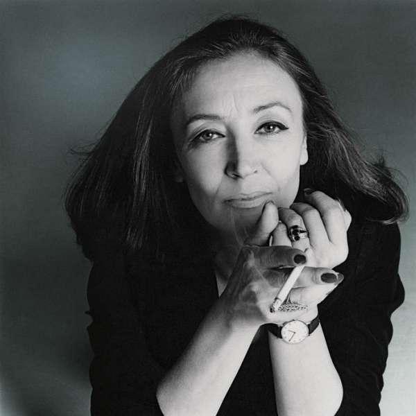 Oriana Fallaci: una donna di ferro
