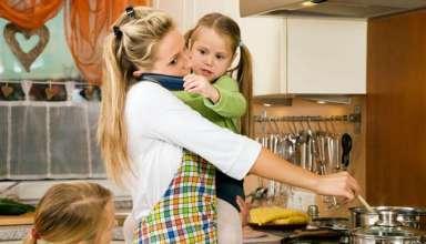 Condizione femminile: tra lavoro e figli