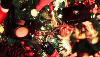 Albero di Natale Chanel