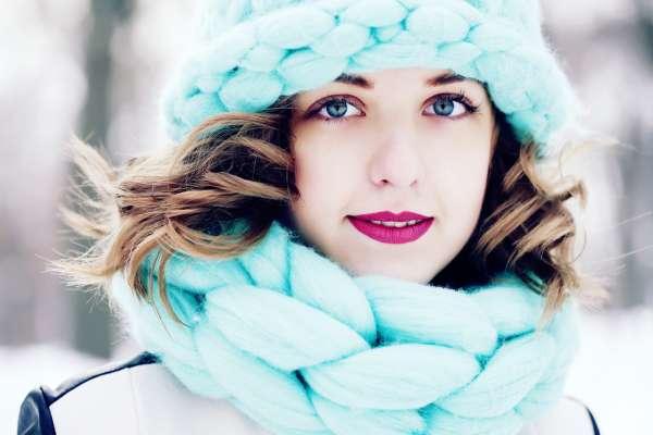 Cosmetici inverno