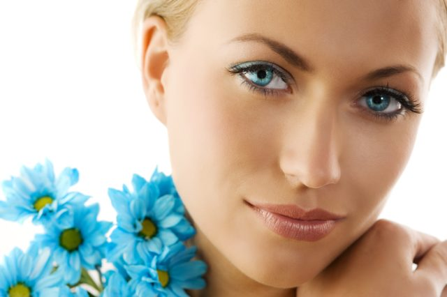 bellezza donna 640x426